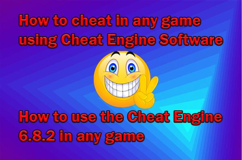Cheat Engine :: View topic - how use cheat engine software